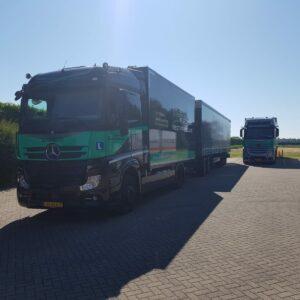 LZV - lange zware voertuigen